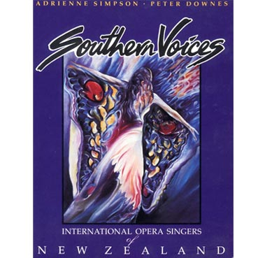 SOUTHERN VOICES - BOOK