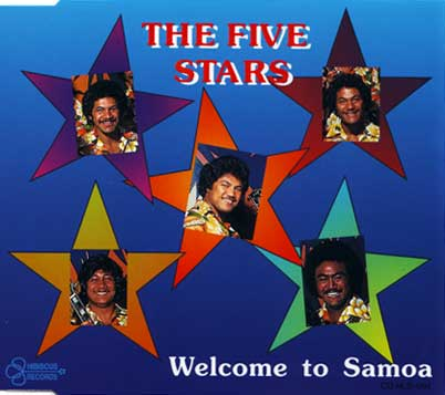 THE FIVE STARS - Welcome to Samoa