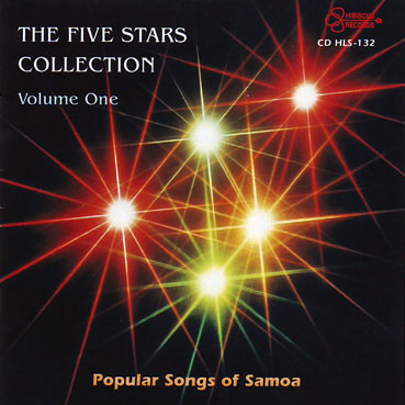 THE FIVE STARS - The Five Stars Collection (Volume 1)