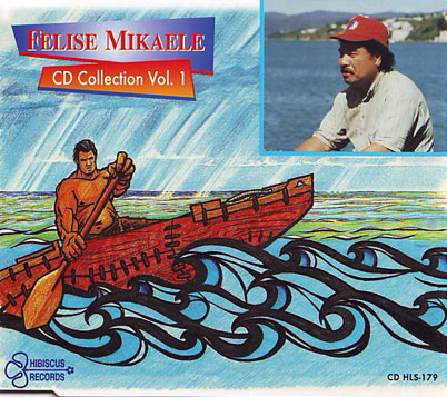 FELISE MIKAELE - CD Collection Vol. 1