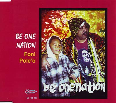 FONI POLE'O  - Be One Nation