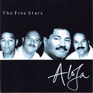 THE FIVE STARS - Alofa