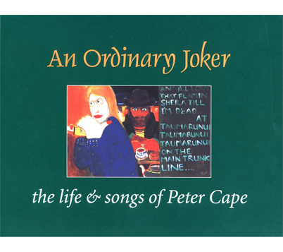 """I'AM AN ORDINARY JOKER"" - BOOK"