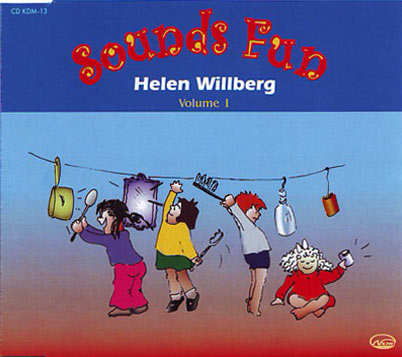 HELEN WILLBERG - Sounds Fun