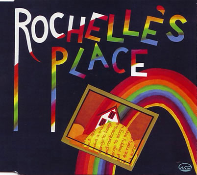 ROCHELLE BRADER - Rochelle's Place