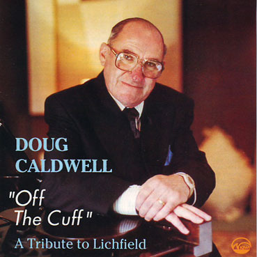 DOUG CALDWELL - Off The Cuff