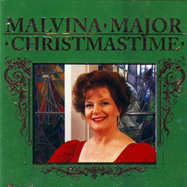 MALVINA MAJOR - Christmastime