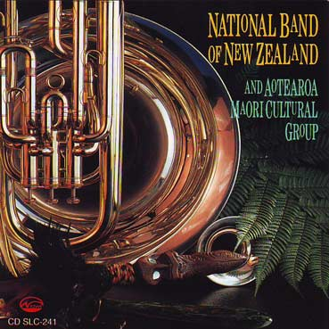 NATIONAL BAND OF NEW ZEALAND and Aotearoa Maori Cultural Group