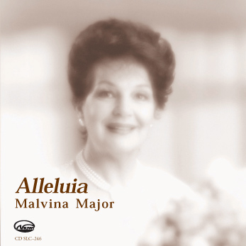 MALVINA MAJOR - Alleluia
