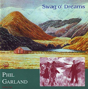 PHIL GARLAND - Swag o� Dreams