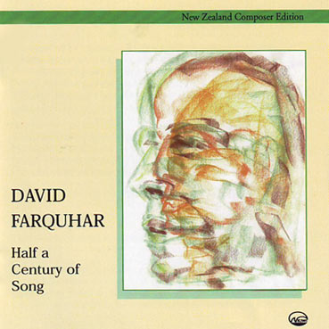 DAVID FARQUHAR - Half a century of Song