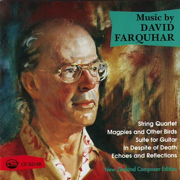 MUSIC BY DAVID FARQUHAR